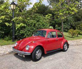 VW CAROCHA 1502
