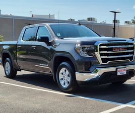 BROWN COLOR 2020 GMC SIERRA 1500 SLE FOR SALE IN SILVER SPRING, MD 20904. VIN IS 1GTP8BED7