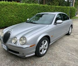 GORGEOUS 2004 JAGUAR S-TYPE V8 | CARS & TRUCKS | NORTH SHORE | KIJIJI