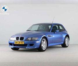 BMW Z3 M COUPÉ 3.2