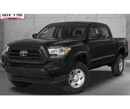 TRD PRO DOUBLE CAB 5' BED V6 4WD AUTOMATIC