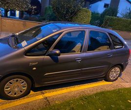CITREON XSARA PICASSO NCT 3/22 FOR SALE IN DUBLIN FOR €750 ON DONEDEAL