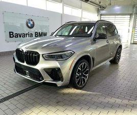 2020 BMW X5 M COMPETITION | CARS & TRUCKS | ST. ALBERT | KIJIJI