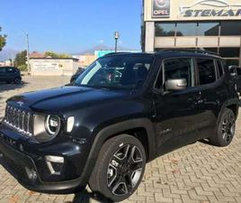 JEEP RENEGADE 1.0 T3 LIMITED/FULL OPT/PREZZO REALE