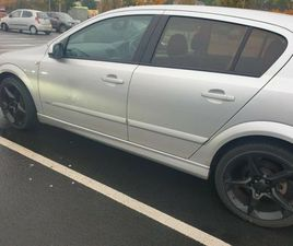 ASTRA SRI XP EDITON 1.8 SPORT 2009 FOR SWAP OPEN TO OFFERS