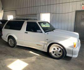 1993 GMC TYPHOON | CARS & TRUCKS | ST. ALBERT | KIJIJI