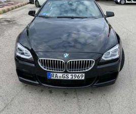BMW BMW 650I X DRIVE GRAN COUPE