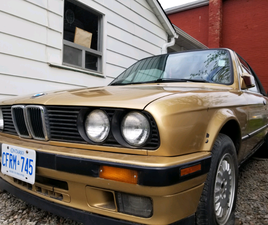 BMW E30 325IC (GOOD BODY NOT 318IS M3)   CARS & TRUCKS   MARKHAM / YORK REGION   KIJIJI