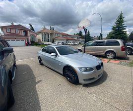 BMW 335XI E92 COUPE $14249 - PRICED TO SELL! | CARS & TRUCKS | CALGARY | KIJIJI