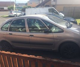 GREAT FAMILY CAR FOR SALE MAY SWAP FOR A 7 SEATER