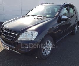 II ML 300 CDI 204 BLUEEFFICIENCY 7G-TRONIC