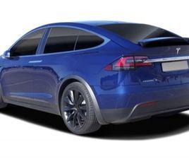 TESLA MODEL X LONG RANGE AWD 4X4, SUV O PICKUP DE NUEVO EN | AUTOCASION