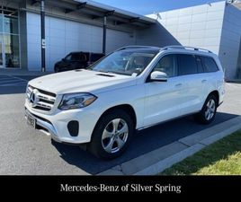 GLS 450 4MATIC SUV