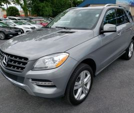 ML 350 4MATIC
