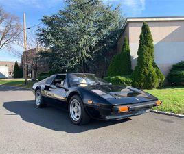 FOR SALE: 1985 FERRARI 308 GTS IN ASTORIA, NEW YORK