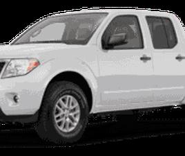 SV V6 CREW CAB 4WD AUTO
