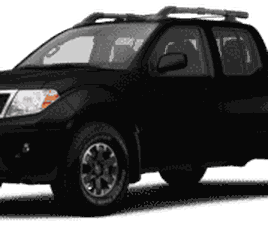 SV CREW CAB 4WD AUTO SWB