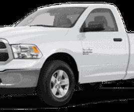 TRADESMAN REGULAR CAB 8' BOX 4WD