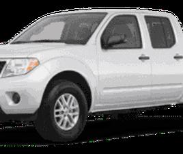 SV CREW CAB 4WD AUTOMATIC