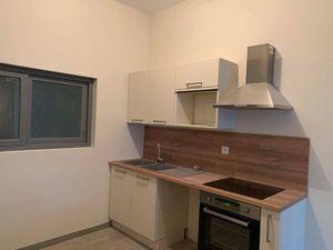 Appartement F4 centre ville