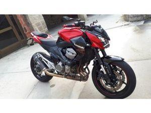 Kawasaki Z Rouge Doccasion Recherche De Moto Doccasion Le