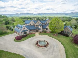 French Chateau on 46+ Acres