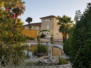 Casa en venta en El Pilar-Zona Ermita de Santa Anna