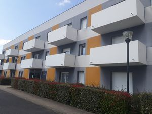 Appartement + parkings