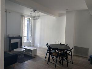 Appartement de Type 2 - BORDEAUX PEY-BERLAND