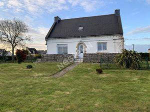 REMUNGOL- Charmante maison traditionnelle à vendre 4 chambres.