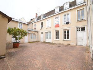 Studio à vendre au Centre-ville de Chartres