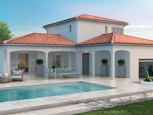 Villa provençale 116m² suite parentale garage...
