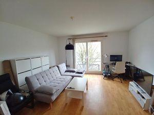 Appartement 2 pièces  53.17m² GES43860014-799