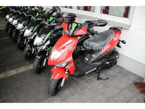 MOTOWELL MAGNET CITY 25/45 KM/H 4T EURO4 2,7KW
