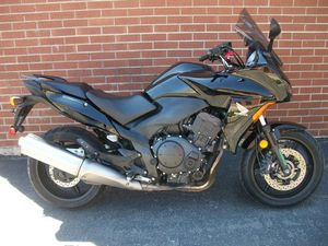 HONDA CBF1000A 2011 USED MOTORCYCLE FOR SALE IN TORONTO