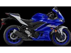YAMAHA YZF-R3 2019 NEW MOTORCYCLE FOR SALE IN TILBURY