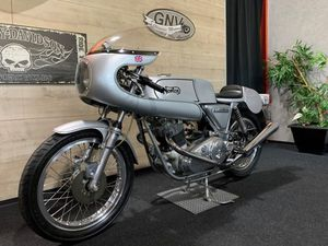 NORTON COMMANDO 850 DUNSTALL PRODUCTION