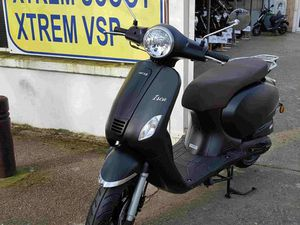 SCOOTER 50 ADULTE ORCAL 78 95 75 92 93 94