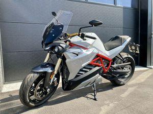 AUTRES ENERGICA EVA ELECTRIC MOTORCYCLE