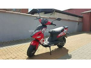MOTOWELL CROGAN CITY 50 2T
