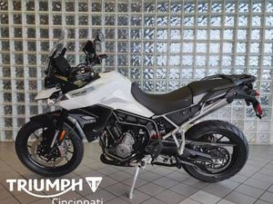 2020 TRIUMPH TIGER 900