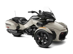 CAN-AM SPYDER® F3-T 2020 NEW MOTORCYCLE FOR SALE IN SASKATOON