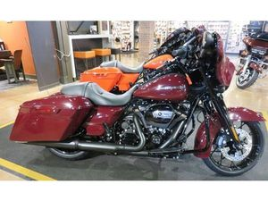 HARLEY-DAVIDSON FLHXS - STREET GLIDE® SPECIAL 2020 NEW MOTORCYCLE FOR SALE IN NIAGARA ON T
