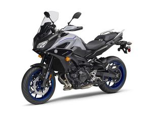 YAMAHA TRACER 900 2020 NEW MOTORCYCLE FOR SALE IN TILBURY