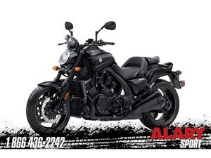 YAMAHA V-MAX 1700 2020 NEW MOTORCYCLE FOR SALE IN SAINT-JÉRÔME