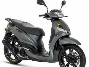 BRAND NEW PEUGEOT TWEET 125 SCOOTER MOPED LEARNER LEGAL 125CC DELIVERY