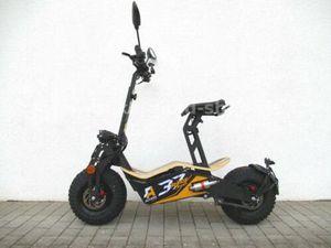 ACCESS MOTOR 37 ELEKTRO ROLLER MODELL 2020