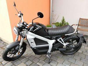 ELEKTRO - MOTORRAD HORWIN CR6 6200 WATT / 11KW 95 KMH NEU