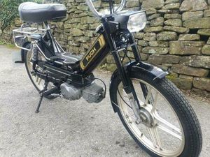 PUCH MAXI 1984 JOHN PLAYER SPECIAL 296 MILES! | IN BOLTON, MANCHESTER | GUMTREE