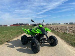 ACCESS MOTOR XTREME 480 ENDURO